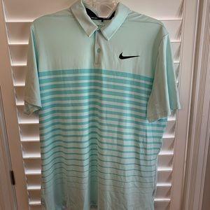 Men's XL Nike Golf Polo